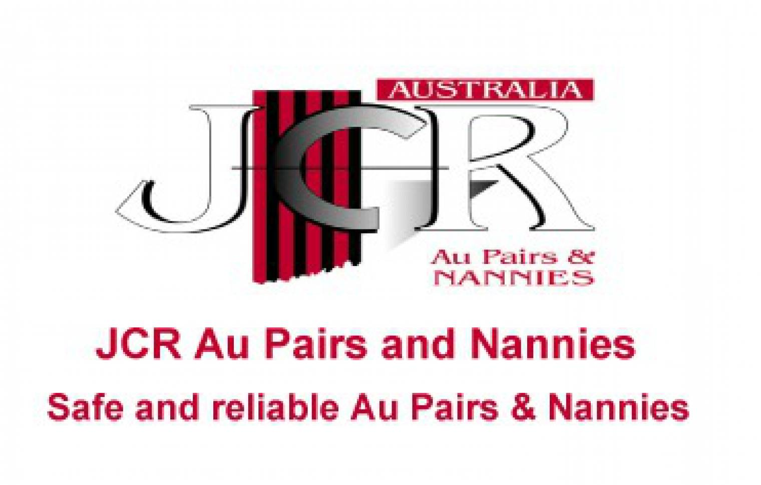 JCR Au Pairs and Nannies