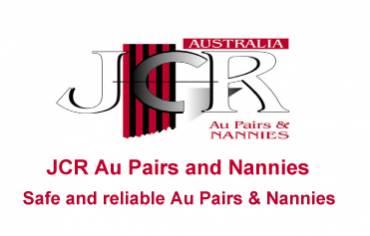 JCR Au Pairs and Nannies