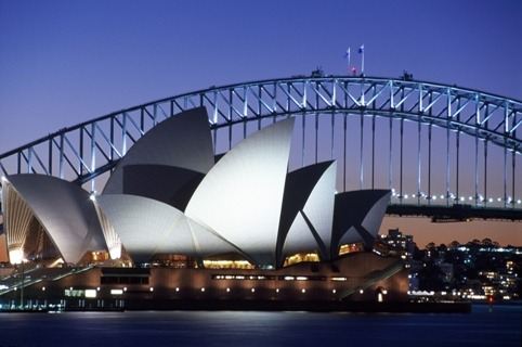 The IAPA Board meets Australian and New Zealand au pair agencies in Sydney