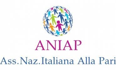 IAPA new member: Associazione Nazionale Italiana Alla Pari (ANIAP)