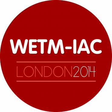 WETM-IAC – Only 3 days left to register at Early Bird rate!