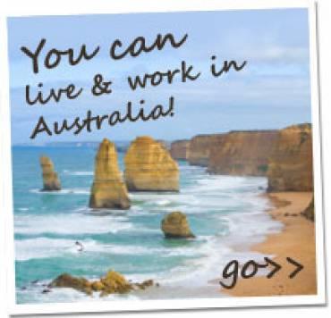 Australia Expands Working Holiday Visa Program