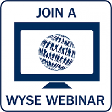 WYSE webinar – Sustainable youth tourism development webinar on 8 July – presented by Sustainable Travel International