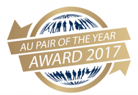 IAPA Au Pair of the Year Award 2017 – Meet our three finalists