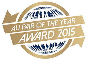 Au Pair of the Year 2015 – Meet our three finalists!