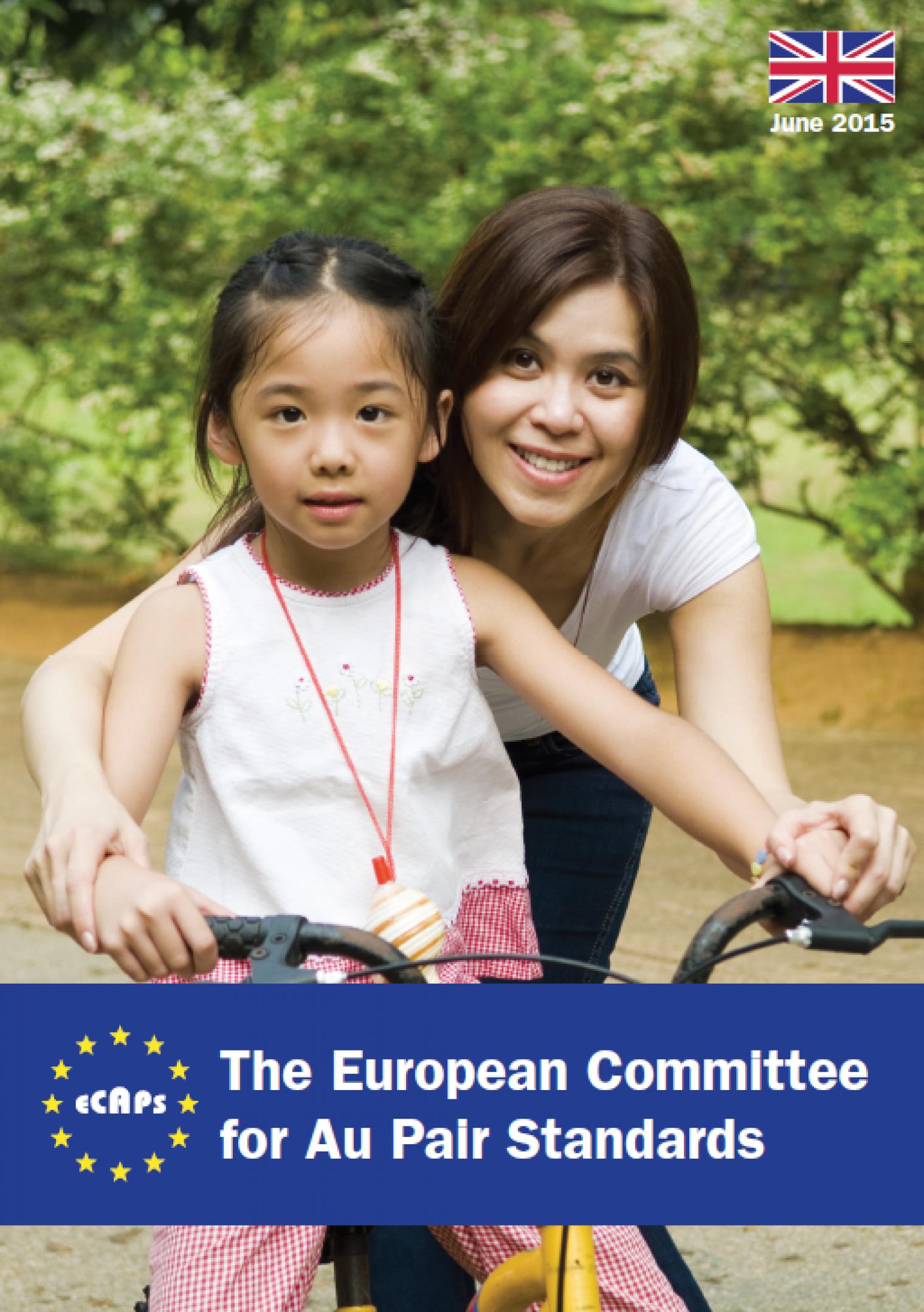 ECAPS – Revised guidelines booklet published