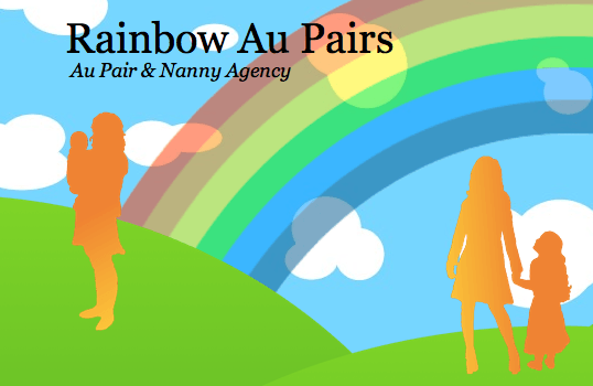 Our newest member: Rainbow Au Pairs