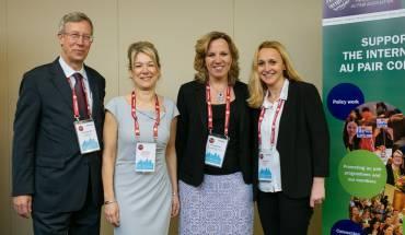 Meet our new board members: Linda James and Goran Rannefors