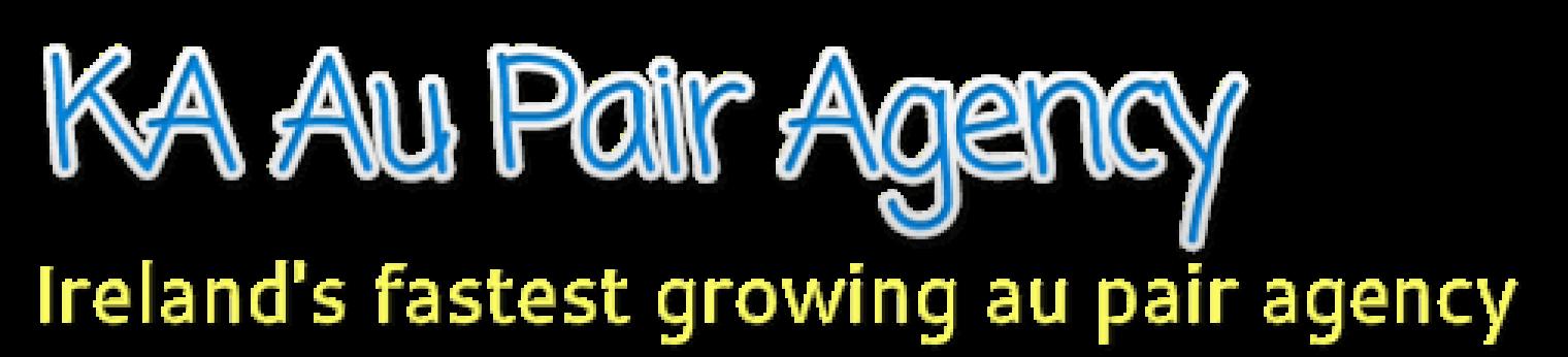 Welcoming our newest member: KA Au Pair Agency (Ireland)