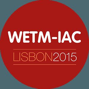Registration is open for WETM-IAC 2015!