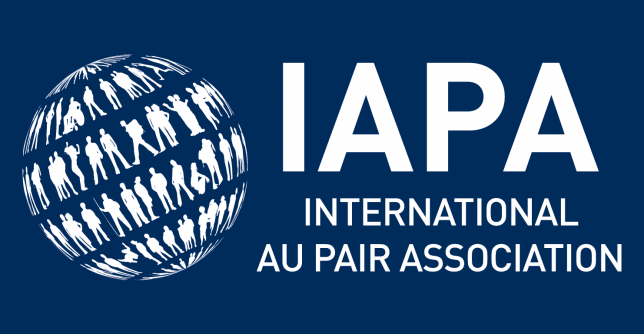 International Au Pair Association Logo