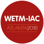 WETM-IAC 2016 to be held in Atlanta, USA