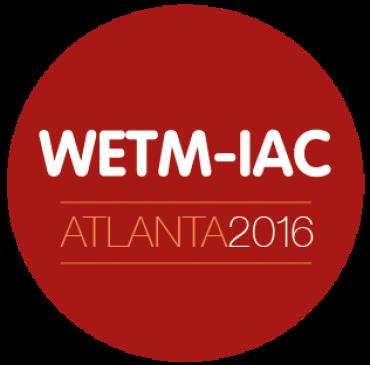 WETM-IAC 2016 to be held in Atlanta, USA