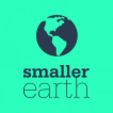 Smaller Earth launches new brand and website