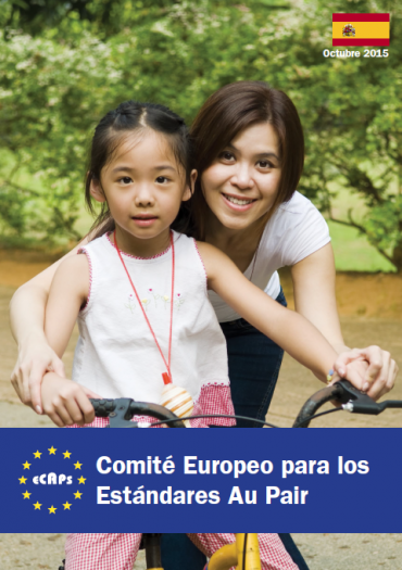 ECAPS booklet available in Spanish
