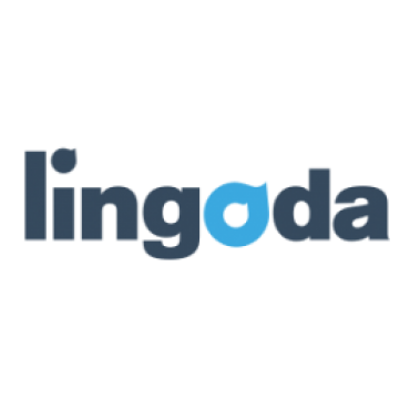 Welcome to our new associate member LINGODA