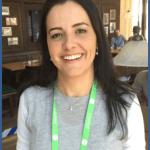 Spotlight:  Andresa Godoy- GX Intercambio