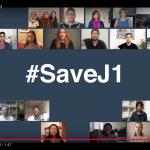 Alliance for Cultural Exchange releases #SaveJ1 Campaign Video