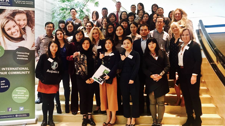 IAPA Workshop in Shanghai – a great success!!