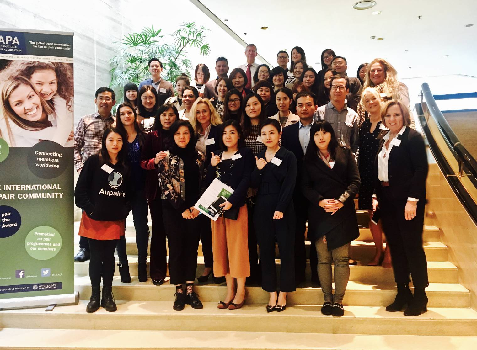 IAPA Workshop in Shanghai – a great success!!