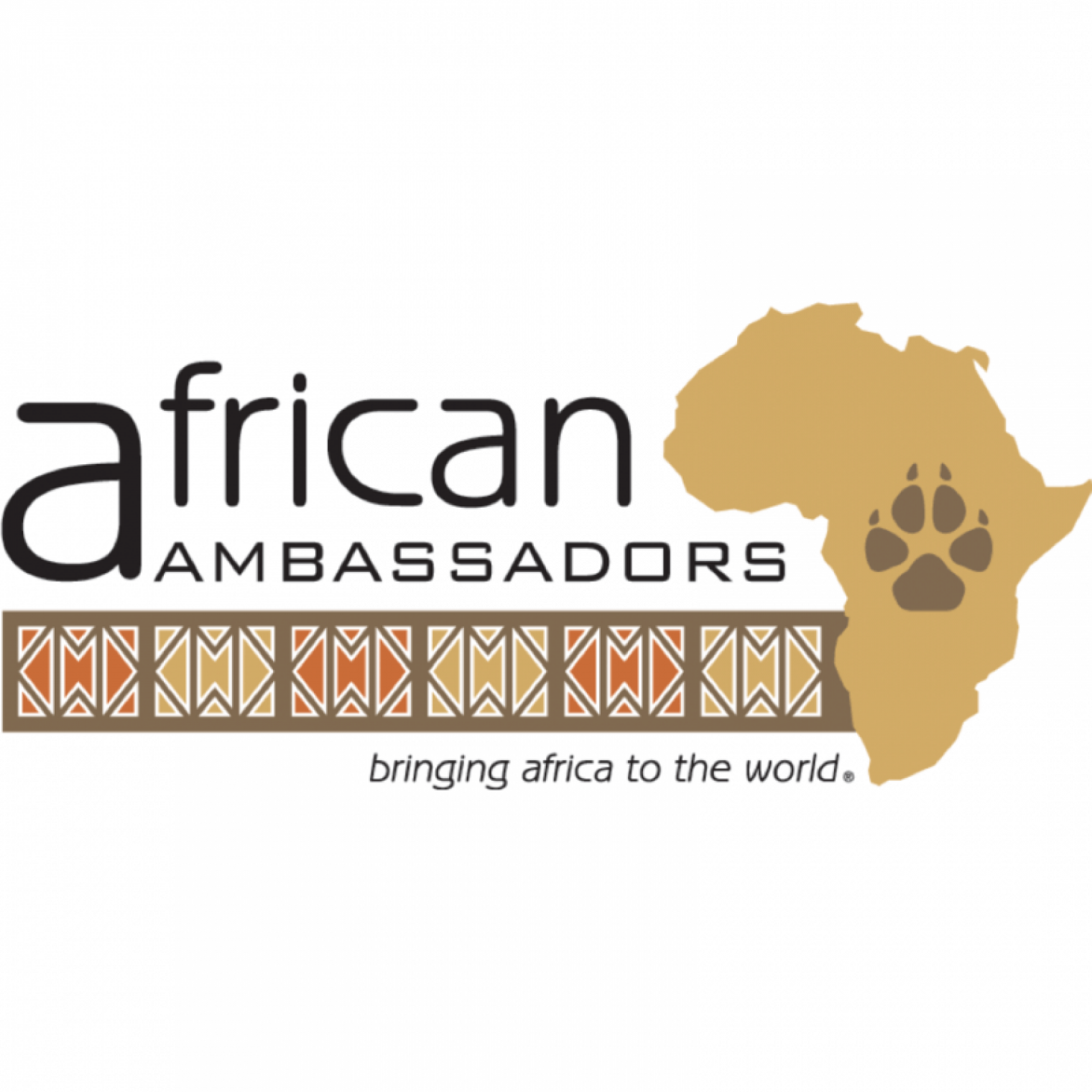 Welcome new Affiliate Member African Ambassador, SA