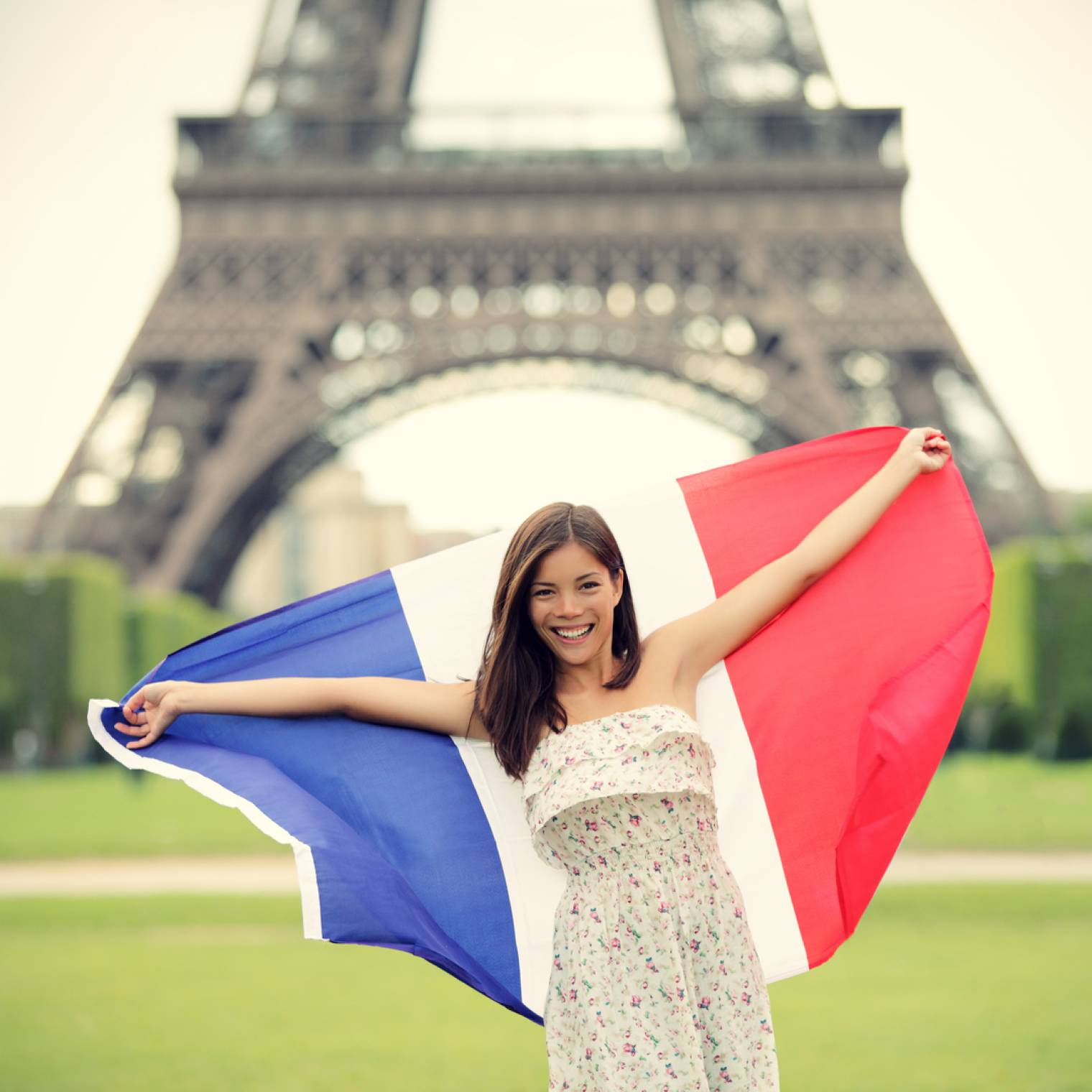 "France introduces ""Jeune Au Pair"" Visa"