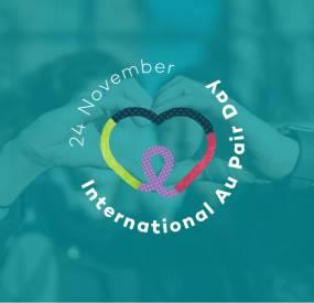 Let's Celebrate Au Pairs! International Au Pair Day