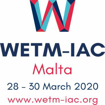 WETM-IAC Early Bird Registration is now live