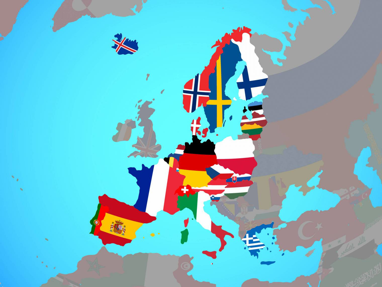COVID -19 The European Shengen Travel Ban and what it means to au pairs from Non-EU countries