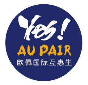 Welcome to our new affiliate member YES!Au Pair China
