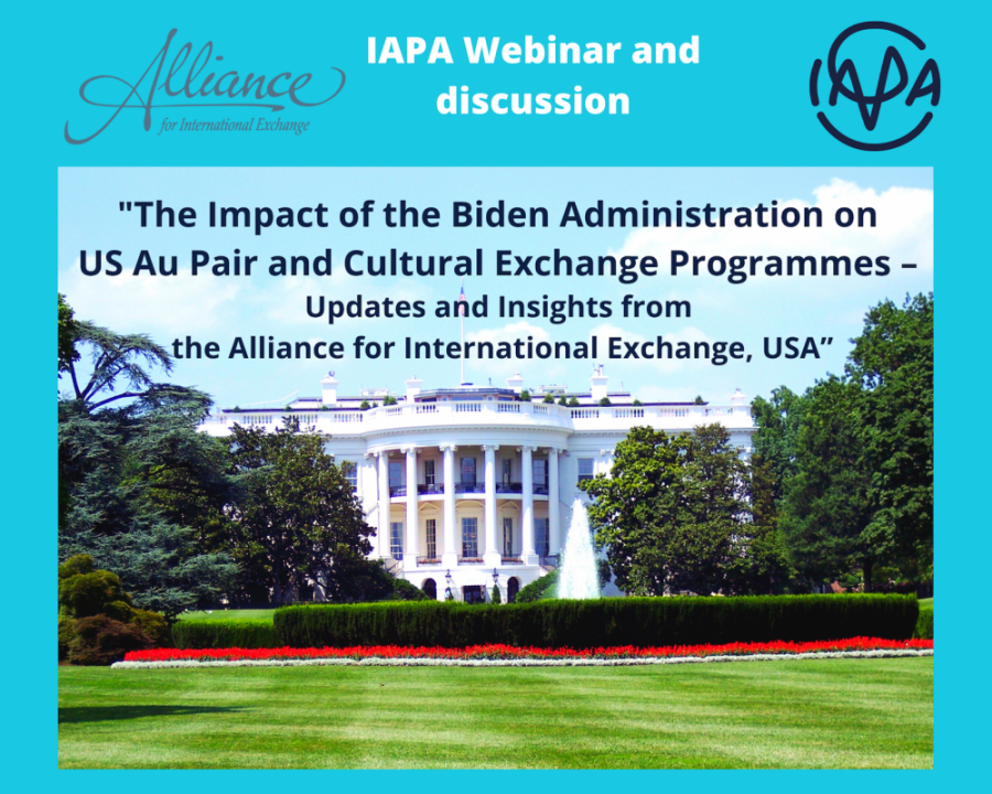 The Impact of the Biden Administration on Cultural Exchange