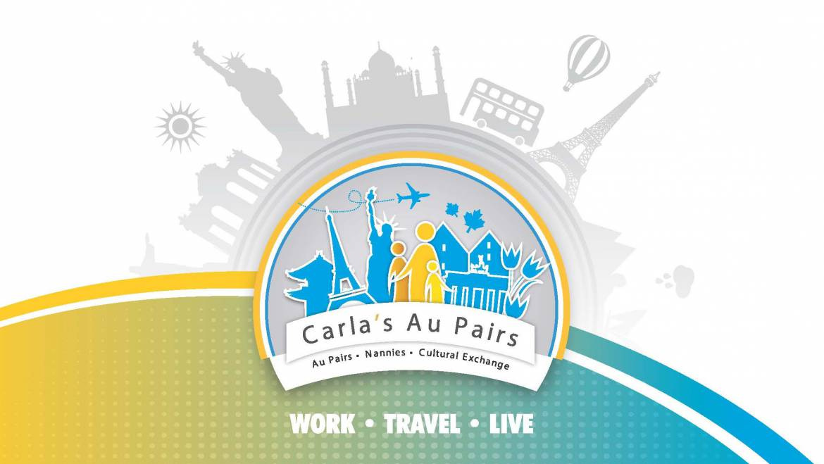 Welcome to our new affiliate member Carla´s Au Pairs, SA